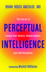 Perceptual Intelligence Book