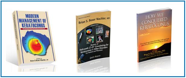 keratoconus books