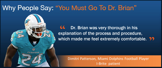 Dimitri Patterson Quote