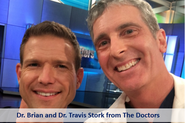 Dr-Brian-with-Travis-Stork