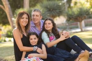 Boxer Wachler Family