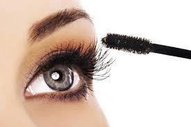 eye mascara