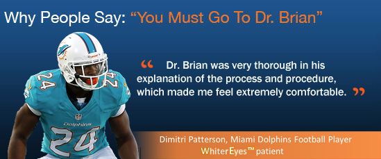 Dimitri Patterson Quote